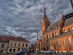 Katedra w Tarnowie.