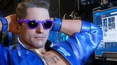 Trending GIF gaming what stop really playstation sony question imagine mortal kombat unbelievable argument mortal kombat 11 johnny cage johnnycage Mortal Kombat Gif, Scorpion Mortal Kombat, Liu Kang And Kitana, Mortal Kombat X Wallpapers, Sonya Blade, Johnny Cage, Mortal Combat, Mileena, Popular Series