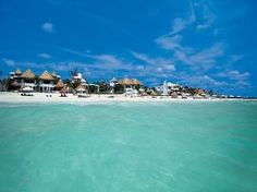 Belmond Maroma Resort & Spa, Cancun, Mexico by Eva0707