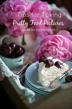 Boost your food photography with some easy styling tips and ideas.