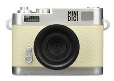 Mini Digital Camera from Japan GeekStuff4U