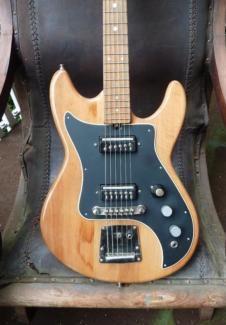 """E-Gitarre · Jolana Star V · Vintage Sammler - """"Strat"""" in Düsseldorf - Bezirk 4   Musikinstrumente und Zubehör gebraucht kaufen   eBay Kleinanzeigen"""