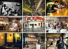 16 Hot and Essential Restaurants in Paris