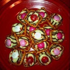 Valentine treats!!