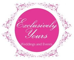 Exclusively Yours Weddings and Events is a planning and design firm that specializes in creating events that are unique and personal to their clients. Click the image to find out more.