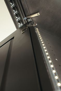Virtually hidden from view, Interior Strips provide the ultimate in accent lighting for complete customization.