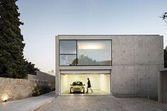House In Serralves