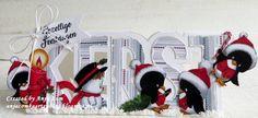 Hallo allemaal, Had twee superleuke dagen bij Ingrid op de beurs. Het was gezellig en heb zoveel bekenden gezien was echt heel leuk.... Christmas 2017, Christmas Cards, Christmas Ornaments, 4th Of July Wreath, Box, Scrap, Create, Holiday Decor, Inspiration