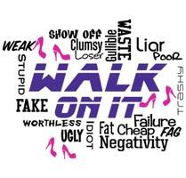 Walk On It 3rd Annual Self-Esteem 3k Walk