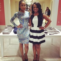 Sevyn Streeter's $49 Tag Boutique 'Ava' Dress In Las Vegas- http://getmybuzzup.com/wp-content/uploads/2013/11/215101-thumb.png- http://getmybuzzup.com/sevyn-streeters-49-tag-boutique-ava-dress-in-las-vegas/- By Don Bleek  Yesterday Thursday (November 7), rising R&B singer Sevyn Streeter hit up the grand opening of Grammy Award winning singer/songwriter and business mogul Kandi Burruss' new Tag Boutique in Las Vegas. The new boutique is located in Town Square, 6569