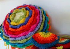 tejidos a crochet pinterest - Buscar con Google