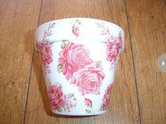 decoupage pots  on etsy  little gems Jewels   spring-decor-flower-pots.jpg