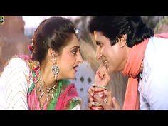 Gori Hain Kalaiyan (((Jhankar))) HD - Aaj Ka Arjun (1990) Jhankar Songs, frm Saadat - YouTube Hum Aapke Hain Koun, Old Video, Songs, Couple Photos, Couples, Music, Youtube, Couple Shots, Musica