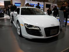 Auto show 2012 toronto