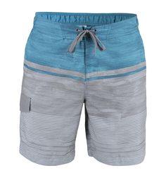 Men s Shorts Grey Heaven Sweamwear Swim Trunks - Green Grey - C61833MTDGI. DeportesPantalones  Cortos Para HombreTroncos De ... 5a2fbd31f40e5