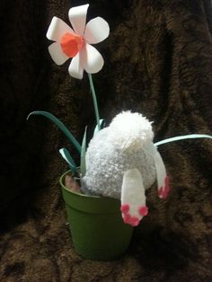 Diy easter decoration remake from pintrest