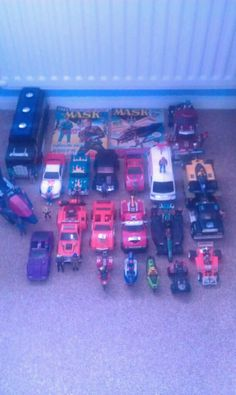 Collection shared by David Walker on our Facebook page. David Walker, Vintage Toys, Childhood Memories, Collections, Facebook, Comics, Old Fashioned Toys, Cartoons, Comic