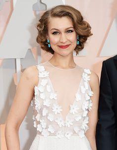 10 Oscar beauty looks that took our breath away