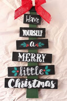 hand-painted-christmas-tree-sign-4