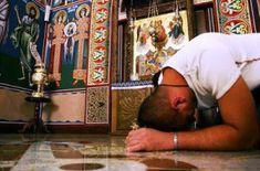Η θαυματουργή ευχή του Αγίου Λουκά του Ιατρού για τους ασθενείς! - ΕΚΚΛΗΣΙΑ ONLINE Kai, Contemporary History, Faith In God, Byzantine, Christian Faith, Christianity, Prayers, Spirituality, Painting