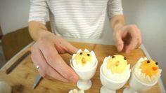 5 sposobów na wielkanocne jajka. Artykuł po kliknięciu w fotkę :)