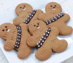 Wookie Gingerbread Cookies & More Incredible Links