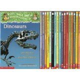 The Magic Tree House Research Guide (science and social studies)