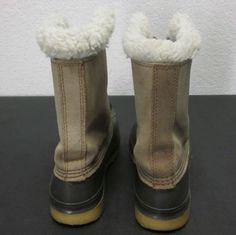 Wool Boot Liner