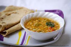 Ridge Gourd Dal with Moong Dal ~ Beerakaya Pesara Pappu Recipe   Indian Cuisine