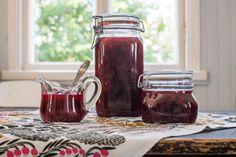 Mason Jars, Mugs, Tableware, Garden, Recipes, Food, Dinnerware, Garten, Tumblers
