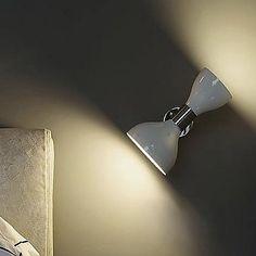 SC-1; $476; Tata Wall Sconce by Contardi Lighting at Lumens.com