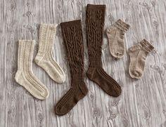 Classic Elite Yarns: Sock Knitting Tips