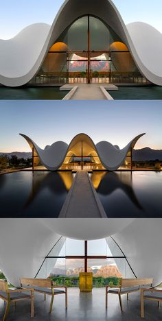 South Africa's Must-See Resort