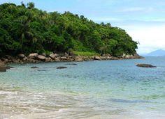Ilha das Couves/Ubatuba - Litoral Norte SP