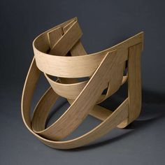 The Bamboo Chair by Tejo Remy and Rene Veenhuizen Defies Convention #bamboo #furniture trendhunter.com