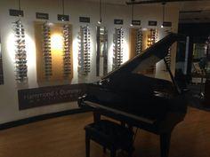 dc4ab4598e4 Hammond   Dummer Opticians Milton Keynes...... Bespoke Eyewear Centre.