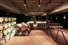 Doluca Winery / Şanal architecture|urbanism