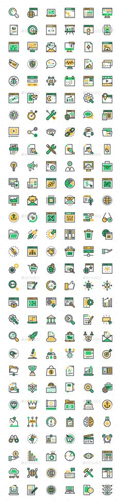150+ SEO and Marketing Icons. Download here: http://graphicriver.net/item/150-seo-and-marketing-icons/14840140?ref=ksioks