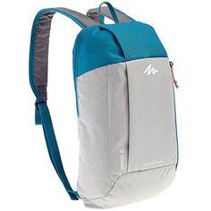 131b7097fd7 X-Sports Decathlon QUECHUA Kids Adults Outdoor Backpack Daypack Mini Small  Bookbags 10L