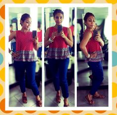 Casual & hip day wear