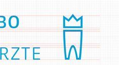 Logo Zahn Krone