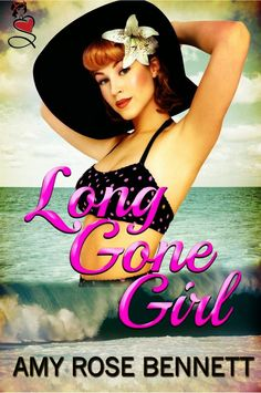 Blurb Blitz & Giveaway - Long Gone Girl by Amy Rose Bennett