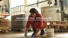 MARGRETHE ODGAARD Short Doc 2016 on Vimeo