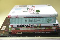 Nos livres pour en apprendre plus sur la nature - Payette Family
