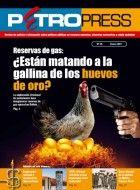 Petropress 23: Reservas de gas ¿Están matando a la gallina de los huevos de oro? (2011)