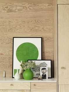 Do you love plywood? Photographer Petra Bindel and Stylist Lotta Agaton did a great job for Rädda Barnen!