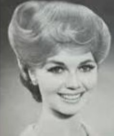 Fantastic Beehive Hair Of The 50S Loads Of Hairspray Shop Our Collection Hairstyles For Men Maxibearus