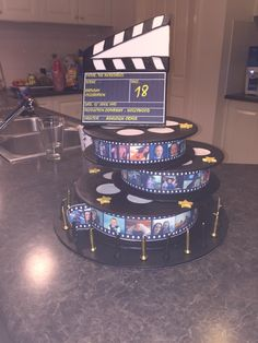 Another movie cake