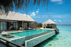 5 Star Shangri-La's Villingili Resort and Spa (35)