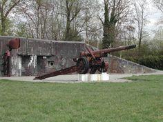 Musée Mémorial de la Ligne Maginot du Rhin - Marckolsheim - #Alsace